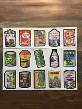 2020 Topps On-Demand Set #1 - Mars Attacks Wacky Packages Set of (15) Series 3