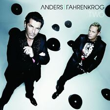 "ANDERS/FAHRENKROG ""TWO"" CD THOMAS ANDERS NEW+"