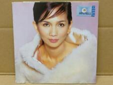 Malay Diva Sheila Majid 2001 Mega Rare Malaysia Gold CD FCS8993