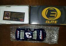 Elite Dale Earnhardy 1/24 AC Delco #13 1997 Monte Carlo NEW