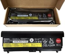 NEW Genuine Lenovo ThinkPad T410 T510 T520 W510 9 Cell Battery 45N1010 45N1011
