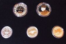 *SOLDOUT** Legacy of the Penny Five-Coin Set 2017 Canada