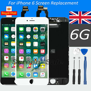 For iPhone 6 Retina Screen Replacement LCD Display Touch Digitizer Assembly Tool