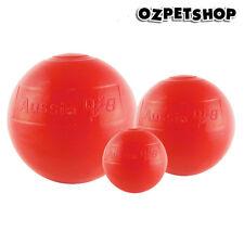 Aussie Dog Enduro Ball - Tough Dog Ball - 3 Sizes