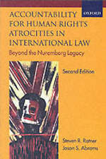 Accountability for Human Rights Atrocities in International Law: Beyond the Nure