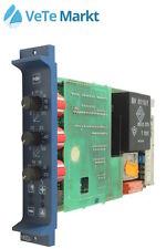 Buderus Modul 004, M004, 4 Dip Kesselkreisregelung, Ecomatic 3000 Regelung