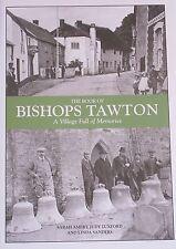 BISHOPS TAWTON HISTORY North Devon Village Memories NEW HB River Taw Valley