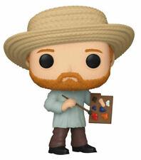 Artists : Vincent Van Gogh #03 Funko POP! Vinyl Figure