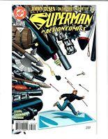 SUPERMAN IN ACTION COMICS #737 SEP 1997 DC COMIC.#107187D-4