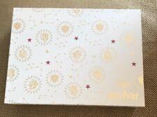 Harry Potter Ulta Beauty Gryffindor Cosmetic Kit Set Vault Eyeshadow Palette