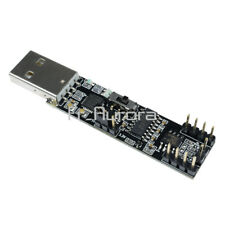 CP2102 3in1 5V 3.3V USB To RS485 RS232 TTL Serial Port Converter Board Module
