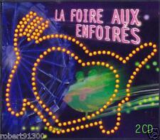 CD audio../...LA FOIRE AUX ENFOIRES.../........2003...