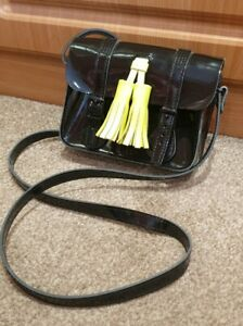 Lovely ❤ - Dr Martens 7 Inch Leather Satchel - FREEPOST