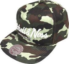 Mitchell & Ness Camouflage Hüte und Mützen für Herren