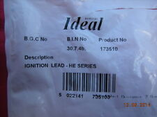 Ideal Isar HE24 HE30 & HE35 Pre XF Boiler Ignition Lead 173510