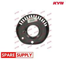 2X SPRING CAP KYB SG-700 FRONT AXLE