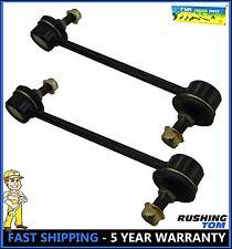 2 Pc Front Suspension Sway Bar Links Kit Fits 1999 Protege 1.6L 1.8L Mazda 2000