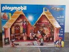Playmobil 9112 Le bastion des pirates Neuf scellé