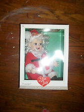 I Lovy Lucy Premier Baby Lucy Doll Collection The Christmas show