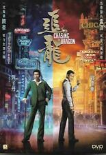 Chasing the Dragon DVD Donnie Yen Andy Lau Kent Cheng NEW R3 Eng Sub