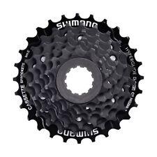 SHIMANO Tourney Cassettee Sprocket 7-Speed  CSHG-2007 MTB Road Bikes New