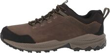 Merrell Men's Shoes Forestbound Low Top Pull On Walking Shoes, Cloudy, Size 10.0