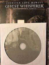 Ghost Whisperer - Season 5, Disc 4 REPLACEMENT DISC (not full season)