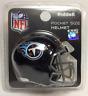 TENNESSEE TITANS NFL Riddell Speed MICRO / POCKET-SIZE / MINI Football Helmet