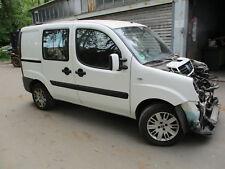 Fiat Doblo / Modell 2008 / BJ 2007 / Unfallwagen