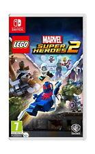 LEGO Marvel Superheroes 2 (Nintendo Switch) **Pre Release**