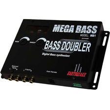 Earthquake Sound MB1 Advanced Digital Bass Restoration System