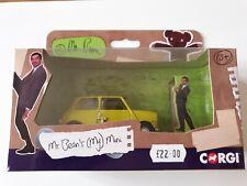 Corgi CC82110 Mr Bean's Austin Mini 1:36 Scale new