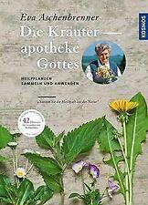 Die Kräuterapotheke Gottes: Heilpflanzen sammeln und anw... | Buch | Zustand gut