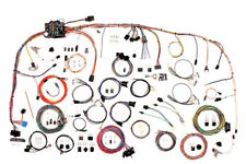 73-82 Chv Truck Classic Update Series Complete Body Interior Wiring Harness Kit