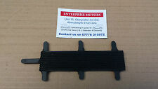 LAND ROVER SERIES 1, 2 & 3 (1948-84) ACCELERATOR  PEDAL RUBBER