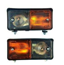 Schlepper und Oldtimer LED-Kennzeichenleuchte 100mm x 40mm für Traktoren