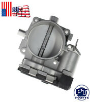 Genuine OEM Bosch Throttle Body for Mercedes Benz