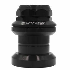 "NECO 1-1/8"" Threaded MTB ATB Trekking Comfort Bike Headset 34mm Headtube"