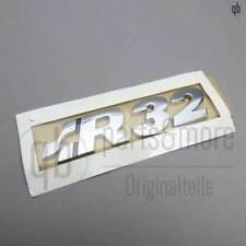 Original VW Schriftzug Logo Emblem Golf 4 IV R32 Heckklappe  1J0853675Q