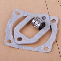 Exhaust Gasket & Cylinder Gasket & Needle Bearing Fit for Stihl MS260 Chainsaw