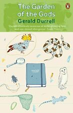 Garden of The Gods by Gerald Durrell Paperback Book