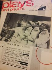 More details for maureen duffy's play rites.full text in plays and players magazine 1969.
