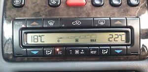 Mercedes Benz climate control 210 830 3285