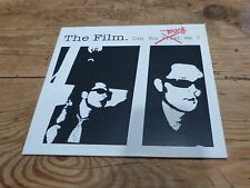 THE FILM - CAN YOU TOUCH ME !!!!!!!!!!!!!! RARE CD PROMO