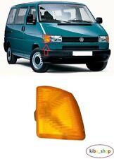 VW Transporter T4 1990 - 1996 Nuevo Delantero Indicador Repetidor ámbar Derecho O/S