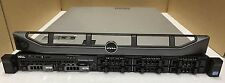 Used Dell PowerEdge R420 Server Xeon E5-2430L HC 2GHz*1, 24 gb-Free US shipping