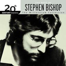 Stephen Bishop - 20th Century Masters: Millennium Collection [New CD]