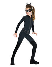 Dark Knight Rises Kids Catwoman Costume S1, Small, Age 3 - 4, HEIGHT 3' 8""