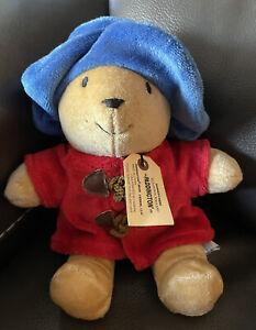 Paddington Bear plush Eden LLC Toys With Tag
