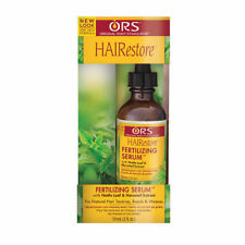 ORS HAIRestore Fertilizing Serum with Nettle Leaf and Horsetail Extract 2 oz